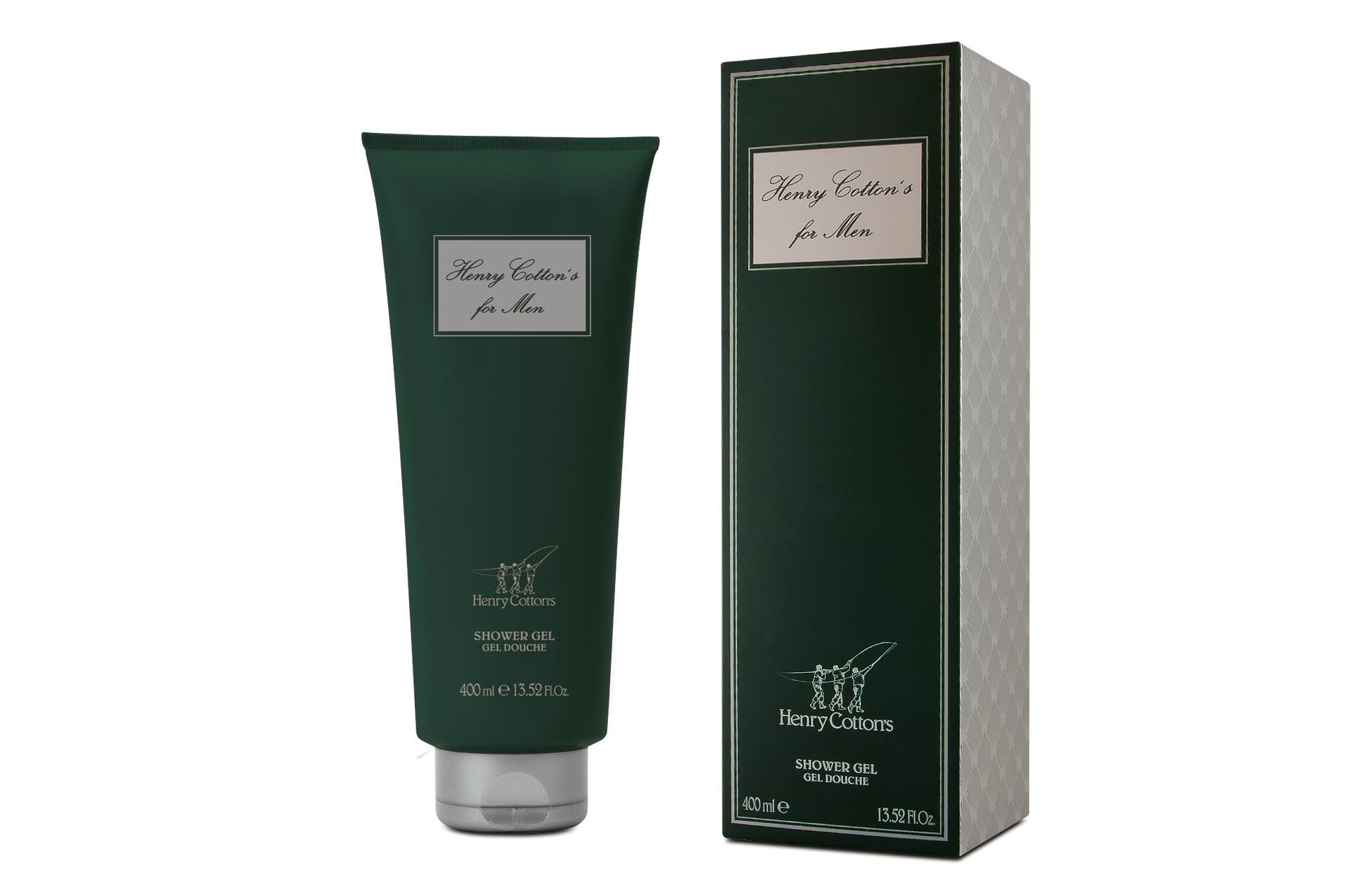 finest selection 862e8 ec47e Henry Cottons' For Men è un eau de toilette fresca, legnosa ...