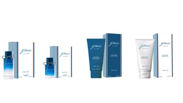 Diamond crea e produce essenze, fragranze e profumi per rappresentare al meglio l'essenza del tuo brand. Scopri la linea Gattinoni Nota Blu