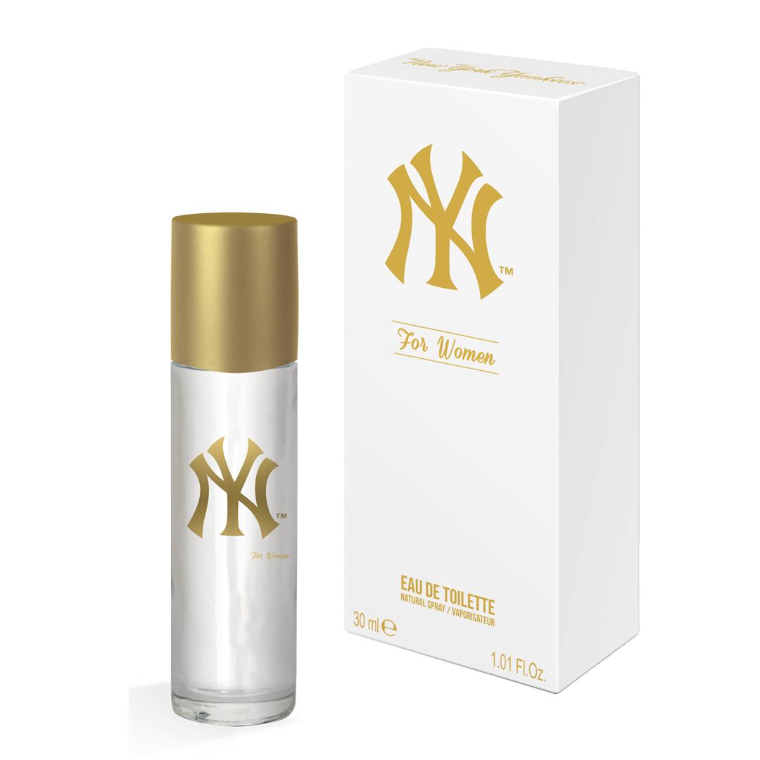 Diamond crea e produce essenze, fragranze e profumi per rappresentare al meglio l'essenza del tuo brand. Scopri la linea Ney York Yankees for Woman