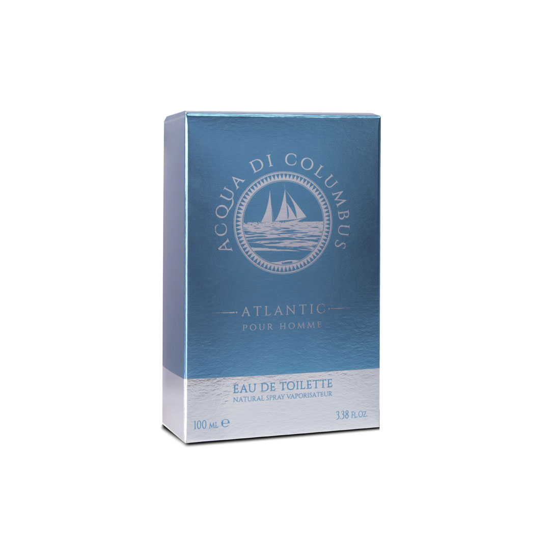 Acqua di Columbus Eau de Toilette Atlantic